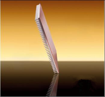 Cu/Al Pin Fin Heat Sink