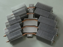 Heat Pipe / Exchanger
